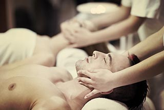 couples massage NYC
